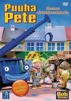 Puuha-Pete: Nossen viidakkoseikkailu dvd