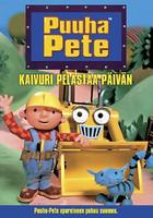 Puuha-Pete: Kaivuri pelastaa päivän dvd