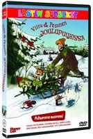 Viiru ja Pesonen: Joulupuuhissa dvd