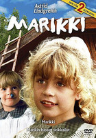 Marikki BOX 1+2 dvd