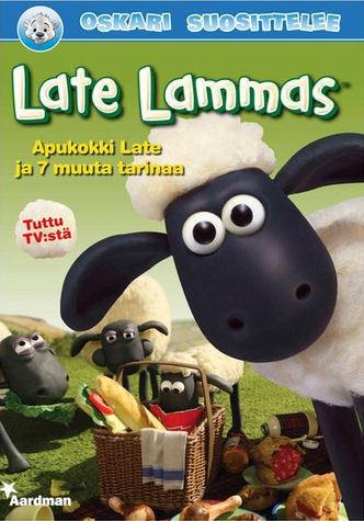 Late Lammas: Apukokki Late dvd
