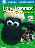 Late Lammas: Lätti vastaan lampola dvd