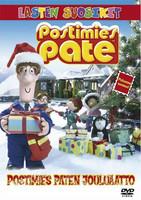 Postimies Paten jouluaatto dvd