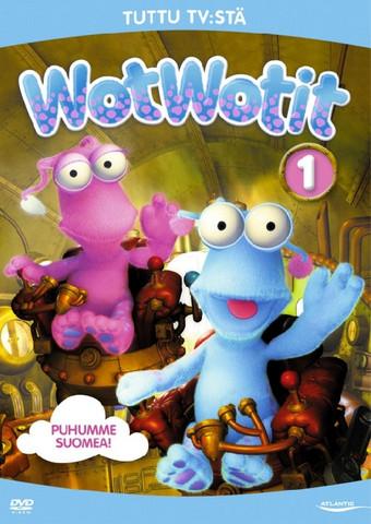 Wotwotit 1 dvd