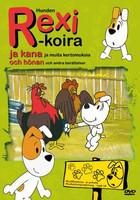 Rexi Koira 2 dvd