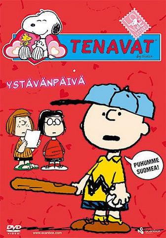 Tenavat: Ystävänpäivä dvd