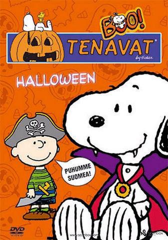 Tenavat: Halloween dvd
