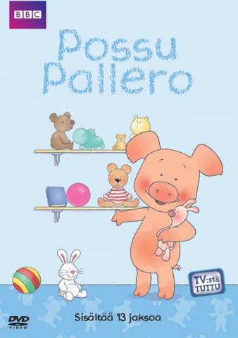 Possu Pallero dvd