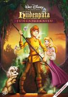 Hiidenpata dvd, Disney Klassikko