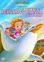 Bernard ja Bianca Australiassa dvd, Disney Klassikko