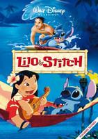 Lilo ja Stitch dvd, Disney Klassikko