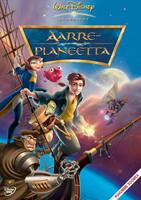 Aarreplaneetta dvd, Disney Klassikko