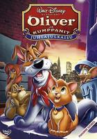 Oliver ja kumppanit dvd, Disney Klassikko