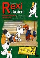Rexi Koira salapoliisina ja muita kertomuksia dvd