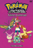 Pokemon: Tulinen Camerupt dvd