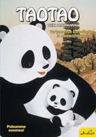 Taotao pieni pandakarhu: Turhamainen korppikotka dvd