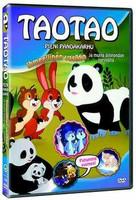 Taotao pieni pandakarhu: Ihmeellinen vasikka dvd