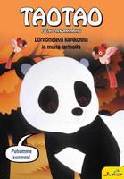 Taotao pieni pandakarhu: Lörpöttelevä kilpikonna dvd