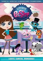 Littlest Pet Shop: Magnustin oikea paikka dvd