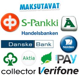 Toimitustavat ja maksutavat - Lastenleffat.fi Netstore b4c1ad5289