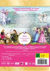 Barbie ja Timanttilinna dvd