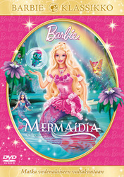 Barbie: Mermaidia dvd
