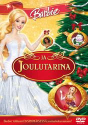 Barbie ja Joulutarina dvd