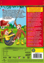 Utelias Vili: Maanviljelijänä dvd