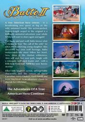 Balto 2: Pako yli suuren veden dvd