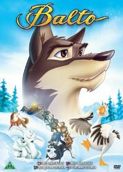 Balto Koira dvd