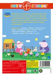 Pipsa Possu: Perunakylä dvd