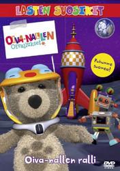 Oiva-Nallen Oivallukset: Oiva-Nallen ralli dvd