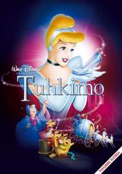 Tuhkimo dvd, Disney klassikko