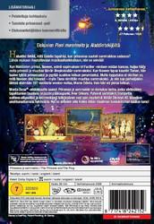 Prinsessa ja Sammakko dvd, Disney Klassikko