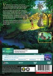 Viidakkokirja dvd, Disney Klassikko