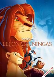 Leijonakuningas dvd, Disney Klassikko