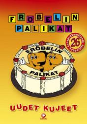Fröbelin Palikat: Uudet kujeet dvd