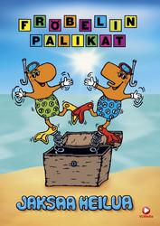 Fröbelin Palikat: Jaksaa heilua dvd