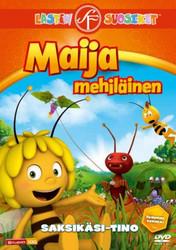 Maija Mehiläinen: Saksikäsi-Tino dvd