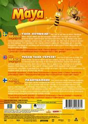 Maija Mehiläinen: Päärynämehu dvd
