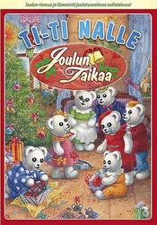 Ti-Ti Nalle: Joulun taikaa dvd