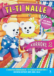 Ti-Ti Nalle: Karaoke 2 dvd