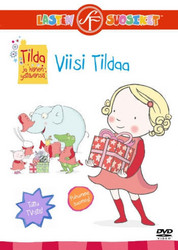 Tilda ja hänen ystävänsä: Viisi Tildaa dvd
