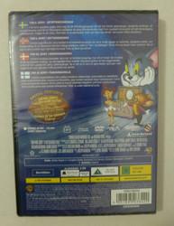 Tom ja Jerry: Pähkinänsärkijä dvd