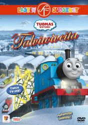 Tuomas Veturi: Talvitoiveita dvd