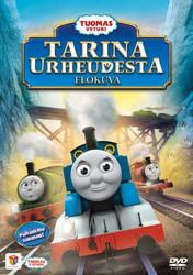 Tuomas Veturi: Tarina urheudesta dvd
