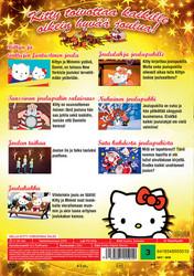 Hello Kitty Joulutarinoita dvd