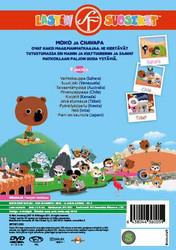 Mokon suuri maailma: Pieni on kaunista dvd