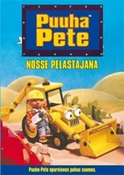 Puuha-Pete: Nosse pelastajana dvd