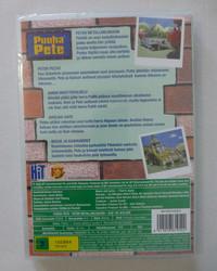 Puuha-Pete: Peten metallinilmaisin dvd